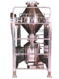 Double Cone Blender, GMP Double COne Blender, Double Cone Blender manufacturer